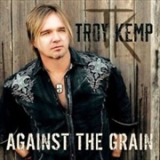 Against The Grain | CD