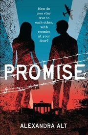 Promise | Paperback Book