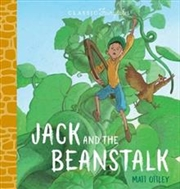 Jack and the Beanstalk | Hardback Book