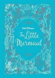 Disney: The Little Mermaid Animated Classic | Hardback Book