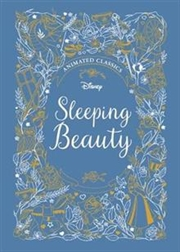 Disney Sleeping Beauty: Animated Classic | Hardback Book