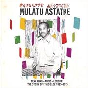 New York - Addis - London - The Story Of Ethio Jazz 1965-1975