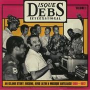 Disques Debs International - Volume 1