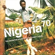 Nigeria 70 - Vol 1