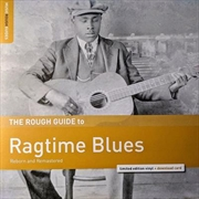 Rough Guide To Ragtime Blues