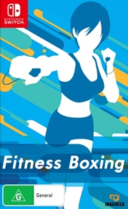 Fitness Boxing | Nintendo Switch