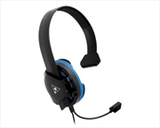 Turtle Beach Headset Recon Chat (PS4) | Accessories