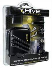 Hive Gaming Essentials | Nintendo DS