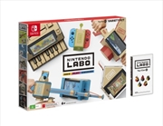 Nintendo Labo Variety Kit | Nintendo Switch