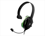 Turtle Beach Headset Recon Chat (XBOX ONE) | Accessories