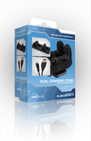 Ps4 Dual Charging Stand | Accessories