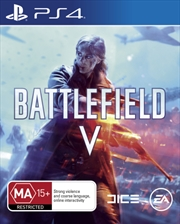 Battlefield V | PlayStation 4