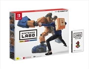 Nintendo Labo Robot Kit | Nintendo Switch