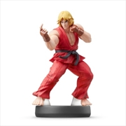 Nintendo Amiibo Ken | Accessories