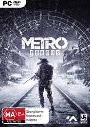 Metro Exodus | PC
