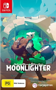 Moonlighter | Nintendo Switch