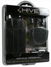 Hive Gaming Arsenal