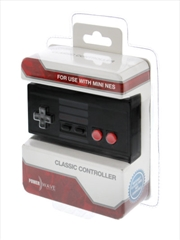 Powerwave Mini Nes Controller