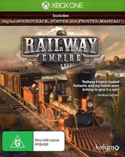 Railway Empire | XBox One