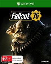 Fallout 76 | XBox One