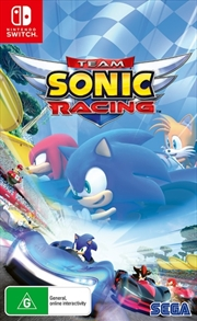 Team Sonic Racing | Nintendo Switch