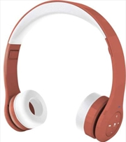 Bluetooth Headphones Rockmelon