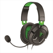 Turtle Beach Headset Recon 50X (XBOX ONE / PC) | Accessories