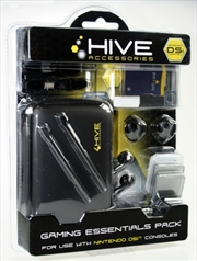 Hive Dsi Essentials Pack | Nintendo DS