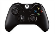 Xbox One Controller Black | XBox One