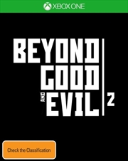 Beyond Good And Evil 2 | XBox One