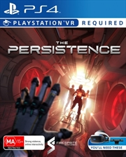 Persistence: Psvr | PlayStation 4
