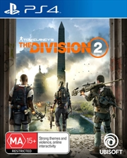 Division 2 | PlayStation 4