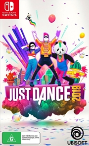 Just Dance 2019 | Nintendo Switch