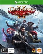 Divinity Original Sin Ii | XBox One
