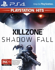 Killzone Shadow Fall: Ps Hits