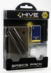 Hive Basics Pack - Dsi | Nintendo DS