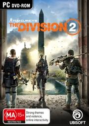 Division 2 | PC