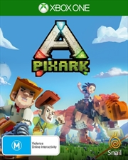 Pixark | XBox One