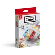 Nintendo Labo Customisation Kit | Nintendo Switch