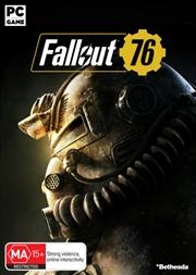 Fallout 76 | PC