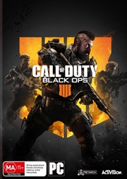 Call Of Duty Black Ops 4 | PC