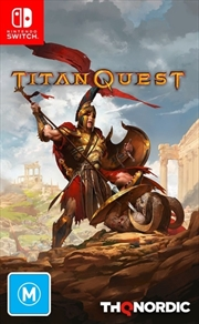 Titan Quest | Nintendo Switch