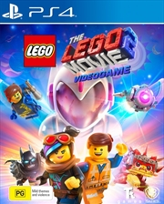 Lego Movie 2 Video Game | PlayStation 4