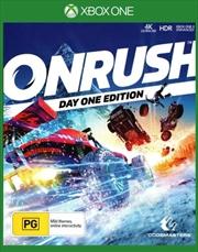 Onrush | XBox One