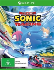 Team Sonic Racing | XBox One