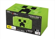 Nintendo 2ds Xl Minecraft Edn