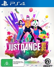 Just Dance 2019 | PlayStation 4