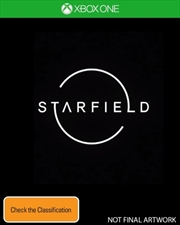 Starfield | XBox One