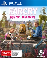 Far Cry New Dawn | PlayStation 4