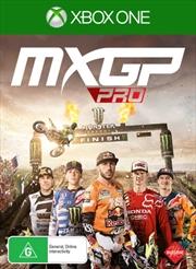 Mxgp Pro | XBox One
